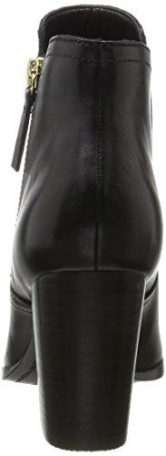 ALDO Damen Emely Stiefel Schwarz (Black Leather)