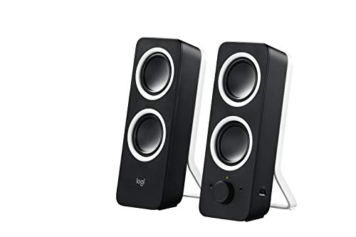 Logitech Multimedia Speakers Z200