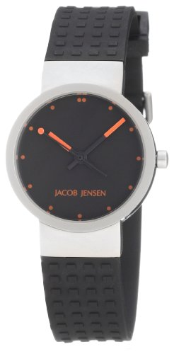 Jacob Jensen Women's Watch Clear Serie 420S