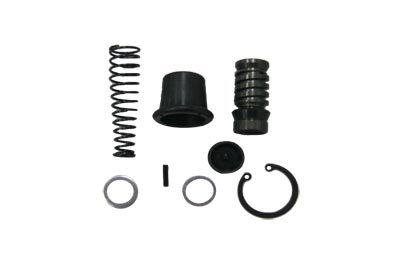 V-Twin Manufacturing Rear Master Cylinder Rebuild Kit 23-1211 by V-TWIN MANUFACTURING