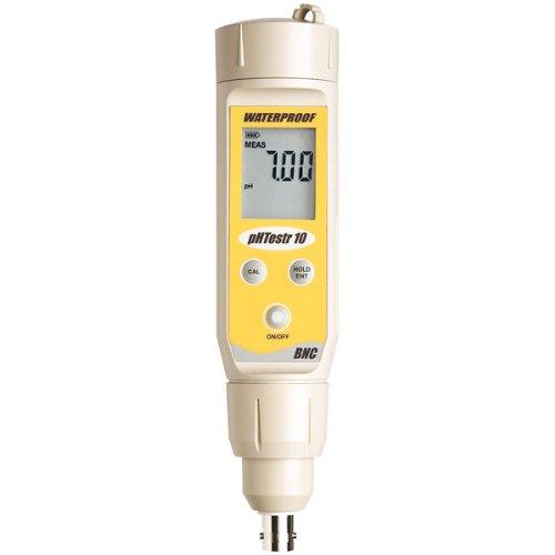 Oakton Waterproof pHTestr 10 BNC Pocket pH Tester