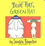 Blue Hat, Green Hat (Boynton on Board)