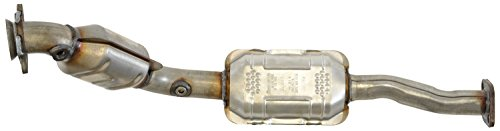 (Eastern Manufacturing Inc 30384 Catalytic Converter (Non-CARB Compliant) )