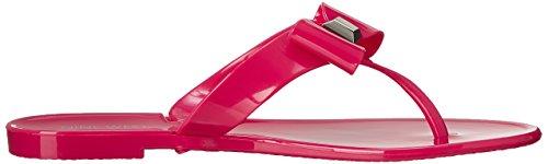 Women's Nine Pink West Flip Flop Forgiveme Synthetic CnPn5q