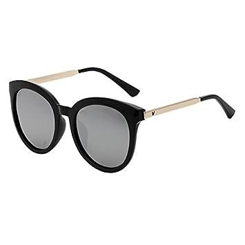 Niños Niños de 5-14 coloridas gafas de sol polarizadas gafas ...