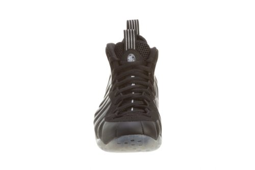 Mens Nike Air Foamposite One Stealth Basketbalschoenen - 314996 010