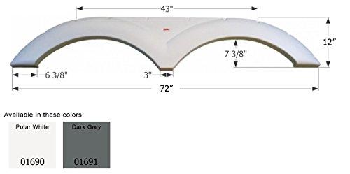 - ICON 01690 Fender Skirt