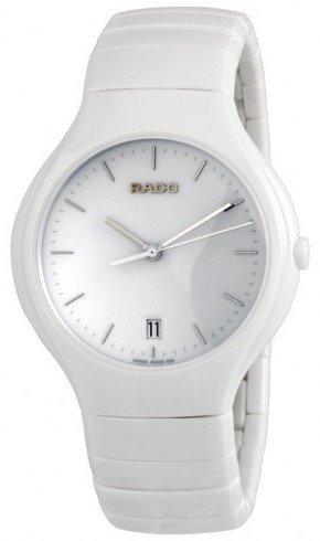 Rado True White Edition Ladies Watch R27695022