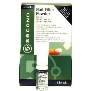 IBD-5 Second Nail Filler Powder (Pack of 12)