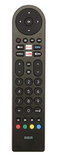 RCA Smart TV Remote Control WX15244 WX15284 WX15163 Netflix