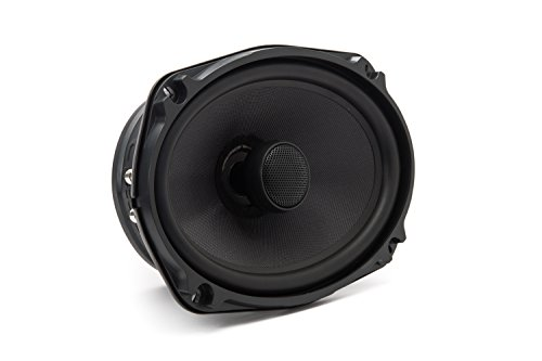 CT Sounds Meso 6x9 Inch 2 Way Silk Dome Full Range Coax Coaxial Speakers (Pair) by CT Sounds (Image #4)