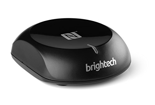 Brightech BrightPlay Bluetooth Receiver Speakers