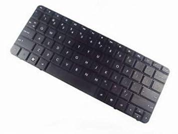 HP 785454-071 Teclado Refacción para Notebook - Componente para Ordenador Portátil (Teclado, Español, Pavilion x360): Amazon.es: Informática