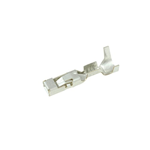 18-16 Ga. Female Metri-Pack Terminals, GT 280 Series, Sealed #15304719 - (Pack of 25) (Business Series Terminal)