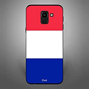 Samsung Galaxy J6 France Flag