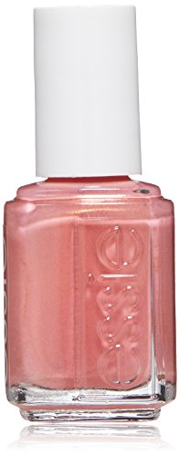 (essie Nail Polish, Glossy Shine Finish, Let It Glow, 0.46 fl. oz.)