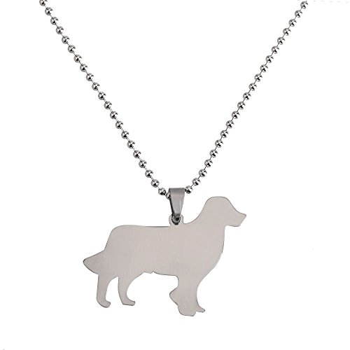 Golden Retriever Pendant Dog Necklace 18 - Cat Golden Earrings Shopping Results