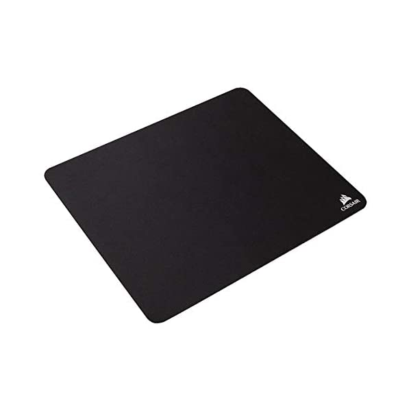 Corsair MM100 - Cloth Mouse Pad - High-Performance Mouse Pad Optimized for Gaming Sensors - Designed for Maximum Control…