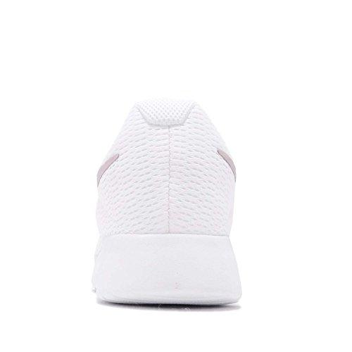 deeltje hardloopschoenen zwart Tanjun dames voor roos wit 102 Nike 51gYaqwxS