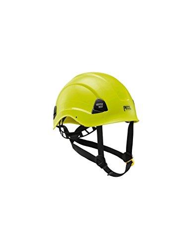 Rescue Helmet - Rescue Helmet, Hi-Vis Yellow, ABS