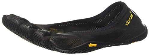 Vibram Fivefingers Womens Entrada Athletic Shoes Zwart