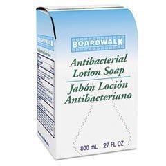 BWK8200CT - Antibacterial Soap