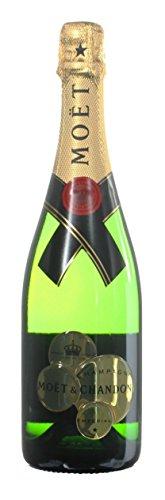 NV Moet & Chandon Imperial Brut, Festive Bubble Edition, Champagne 750 mL - Chandon Brut