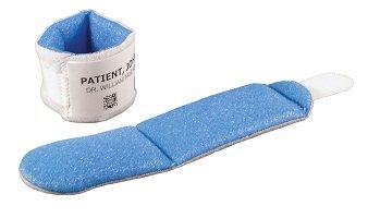 PDC Healthcare Precision Neonatal, Splash, Adult / Pediatric Wristband