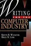 Writing for the Computer Industry 9780139712272