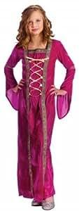 FunWorld 199552 Renaissance Miss Child Costume