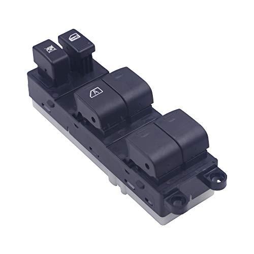 (LEOZO Power Master Window Switch Control 25401-ZJ60A for 2008-2012 Nissan)