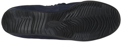 Navy Wish Flat US M Women's 11 Black Softwalk xpRvw0