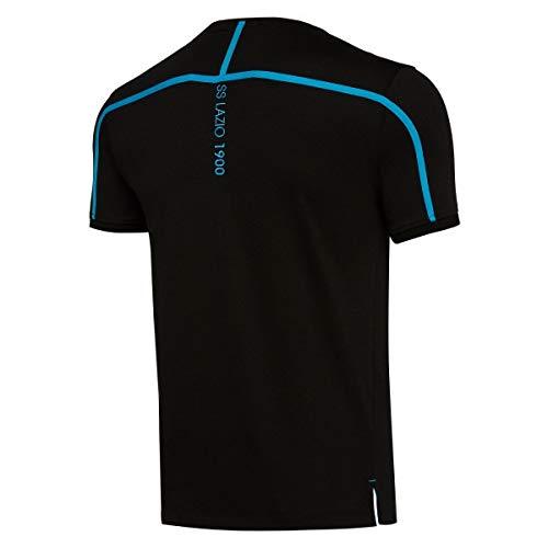 Macron SS Lazio t-Shirt Cotone 2018//19-58023876