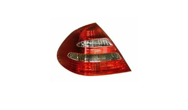 For Mercedes W211 E320 E350 OEM Taillight Assembly Left Driver Side 2118200364