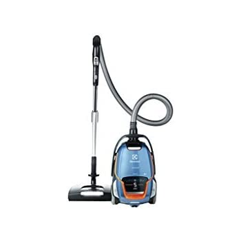 Amazon Com Electrolux Ultra One Deluxe Canister Vacuum