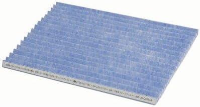 5 filtro de pliegues para Daikin Ururu purificador de aire MCK 75 J: Amazon.es: Bricolaje y herramientas