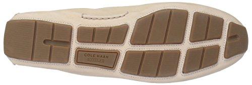 Cole Haan Vrouwen Rodeo Penny Bestuurder Canyon Steeg Nubuck / Gum