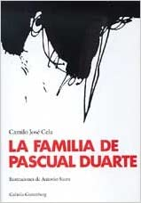 Familia De Pascual Duarte (Ilustrados): Amazon.es: Camilo ...
