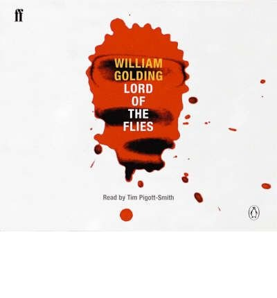 [(The Lord of the Flies)] [Author: William Golding] published on (September, 1999) (Lord Of The Flies By William Golding Audio)