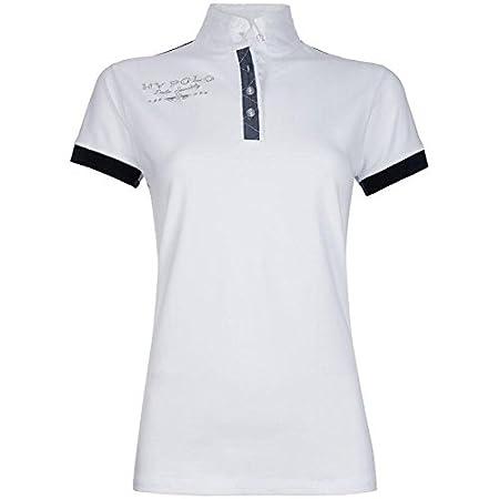 HV Polo torneo Shirt Hope