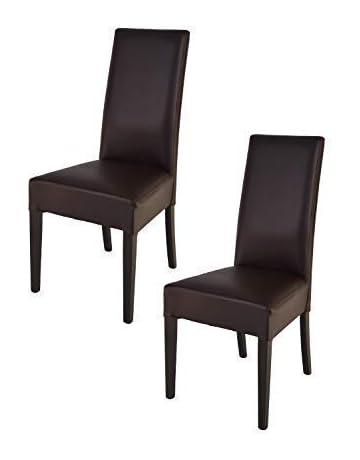 Tommychairs sillas de Elegancia y Design - Set de 2 Sillas Luisa para  Cocina c777d41b0394