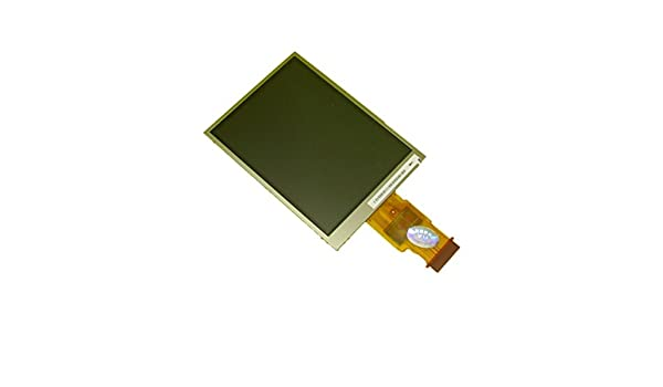 uirend LCD Display Screen with Backlight Camera Repair Replacement for Olympus U1060 U7000 U7020 E-P2