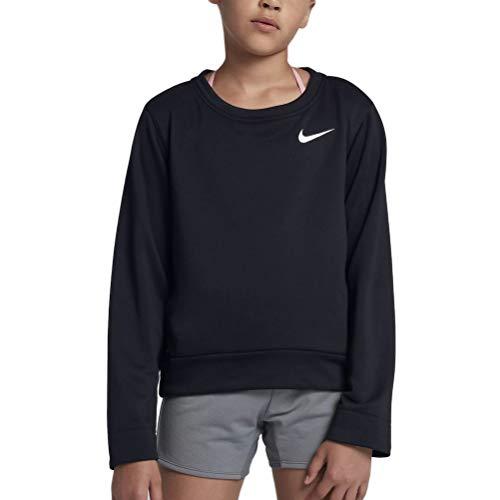 fit939534 Fille white Nike black Black Haut Dri 1qnzw5p
