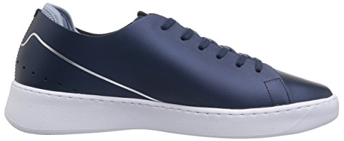Blue Lacoste Light Lacoste Nvy Lacoste Lacoste leather q1wB8zW7