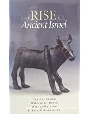 The Rise of Ancient Israel: Symposium at the Smithsonian Institution, October 26, 1991
