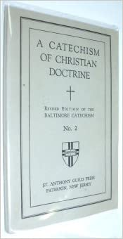 baltimore catechism no 2 pdf