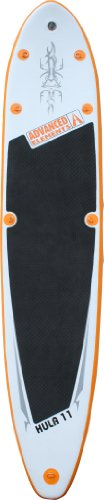 Advanced Elements Lagoon Kayak - Advanced Elements Hula 11 Inflatable Paddle Board