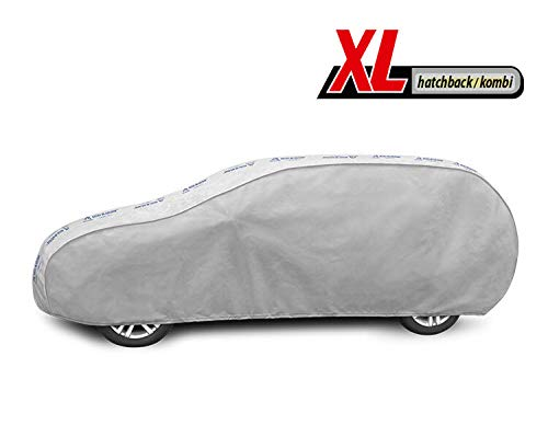 compatibile con VW Passat B8 Variant Autoplane ATMI XL Hatchback traspirante