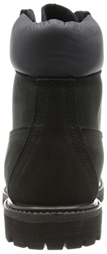 Chaussures Premium Boot Montantes Timberland Waterbuck black Noir W Femme 6