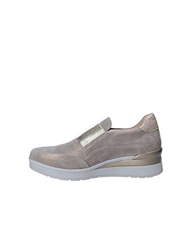 Zapatos Stonefly Gris Mujeres 110140 Stonefly 110140 qR76rRt